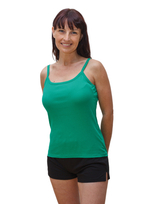 Anvil Cotton Deluxe Ladies Short