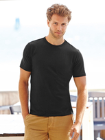 Fruit of the Loom Slim Fit T