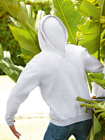Fruit of the Loom Unique Hooded Sweat