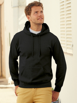 Fruit of the Loom Premium Hooded Sweat 70/30