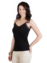 Promodoro Women`s Lace Top